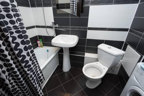 Apartment on Soyuznaya