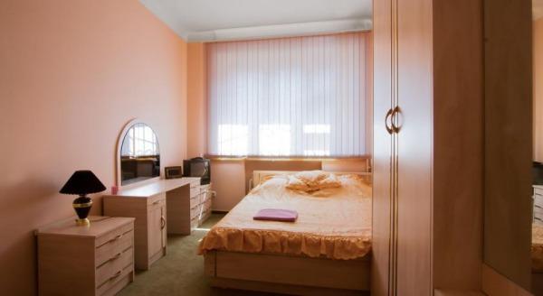 B&B Hostel на Ленина 36