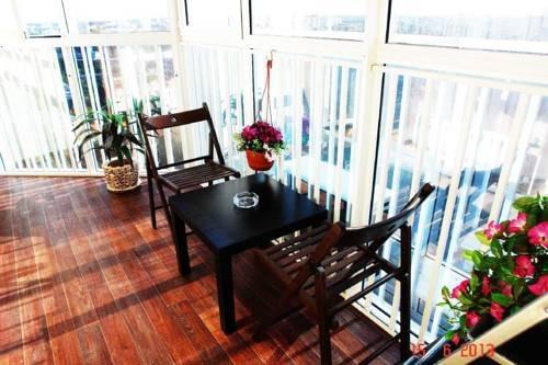 Apartment On Moskovskaya