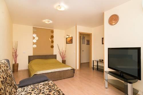 Apartments na Malysheva 7