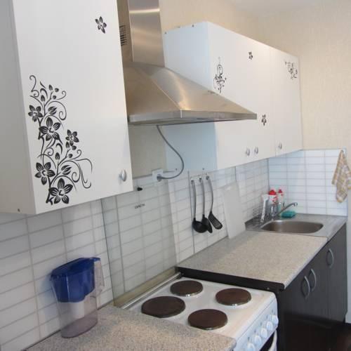 Family Apartments On Soboleva Str