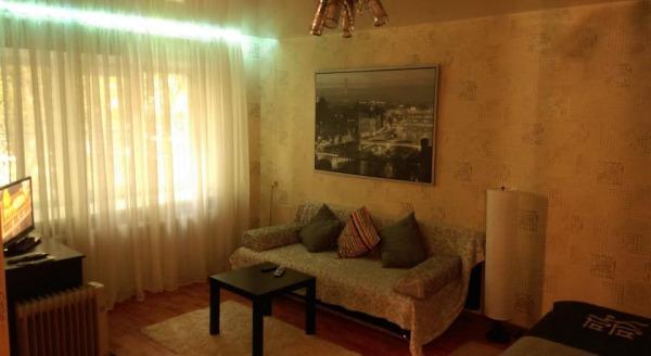 Visit Apartments Shartashskaya