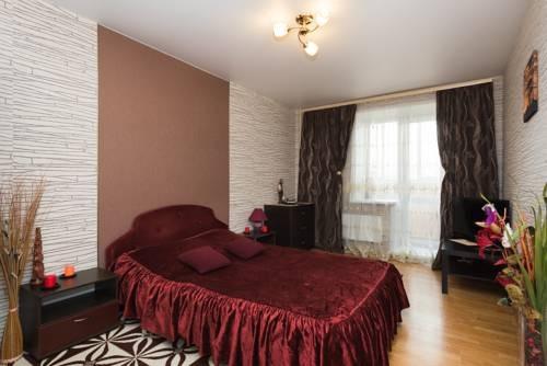 Apartment on Furmanova