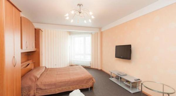 Апартаменты на Кузнечной