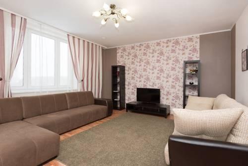 Apartment Na Malysheva 4b