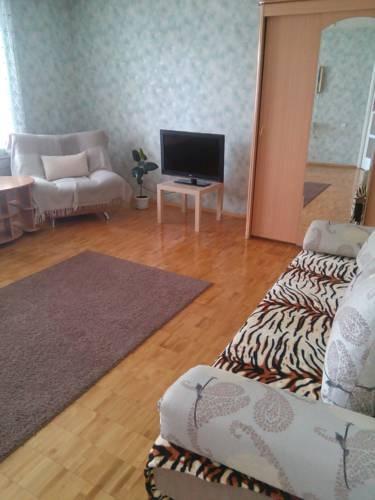 Rodonitovaya Apartment