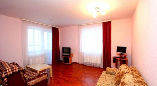 Apartments Best Shchorsa 103