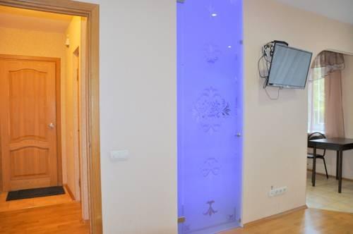 Апартаменты «Марьин Дом» на Попова