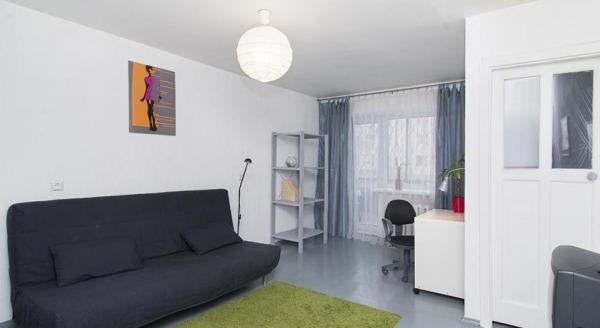 Apartment Na Lermontova
