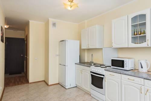 Апартаменты Как Дома на Щорса