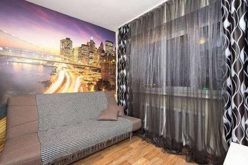 Апартаменты ХоуХотел на Белинского