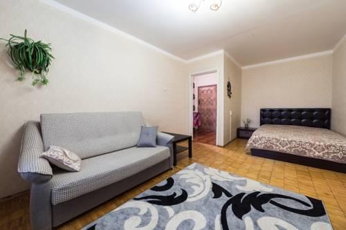 Apartment Shvartsa 16