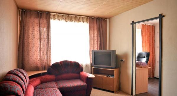 Apartment On Gagarina 20