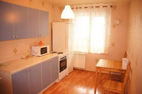 Apartment Center Bonum