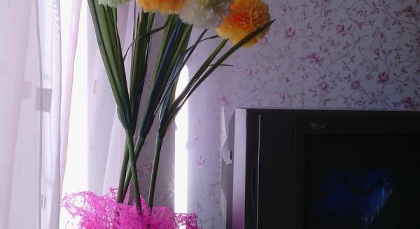 Apartment Gurzufskaya 15