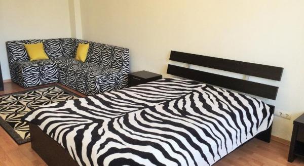 Apartment Lenina 13A-5
