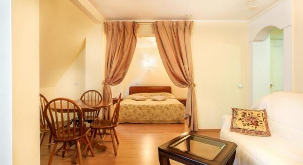 Мини-отель «Екатерина»