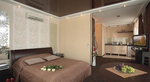 Апарт-отель Визави