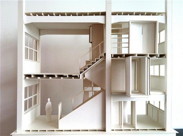 Музей квартиры-ячейки типа F «Ячейка 35»
