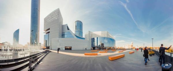 Президентский центр Б.Н. Ельцина