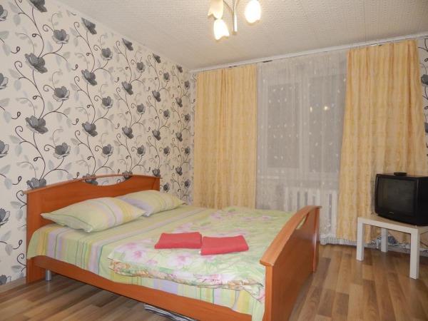 Апартаменты на Металлургов