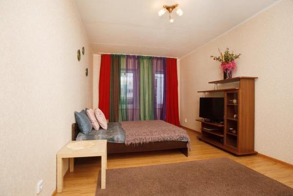 Apartment Krylova 27