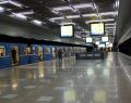Станция метро «Геологическая»