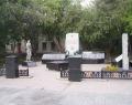 Памятник героям, павшим в боях за свободу и независимость нашей Родины
