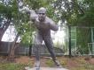 Памятник «Неизвестному конькобежцу»