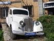 Раритетные автомобили на ул.Малышева