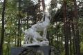 Скульптура «Олени»