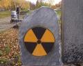 Памятник ликвидаторам аварии на АЭС