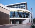 Спортивный комплекс Курганово