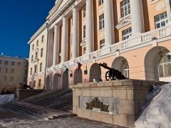 Екатеринбургское суворовское военное училище Министерства обороны Российской Федерации