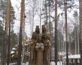 Памятник детям императора Николая II