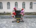 Мемориал памяти жертв массовой репресии