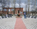 Мемориал Памяти солдат, сержантов и офицеров