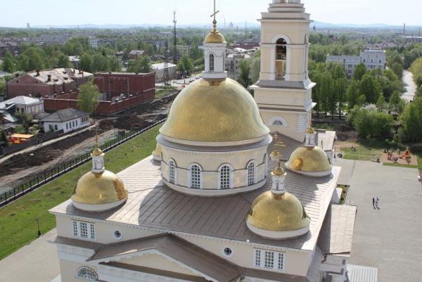 Спасо-Преображенный собор