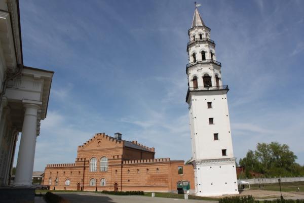 Музей истории Невьянского края