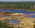 Дегтярский рудник