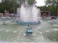Музыкальный фонтан «Созвездие» в ЦПКиО