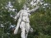 Памятник Валериану Владимировичу Куйбышеву