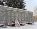 Мемориал Синарским трубникам