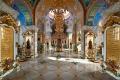 Храм во имя Святого Преподобного Серафима Саровского