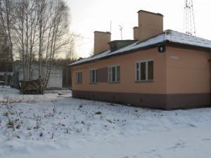 База отдыха «Балтымские дачи»