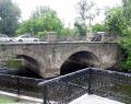 Царский (Александровский) мост