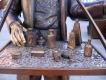 Скульптура «Коробейник», «Офеня»