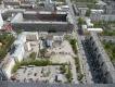 Обзорная площадка города на БЦ Высоцкий