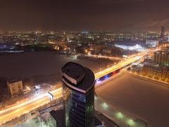 Макаровский мост