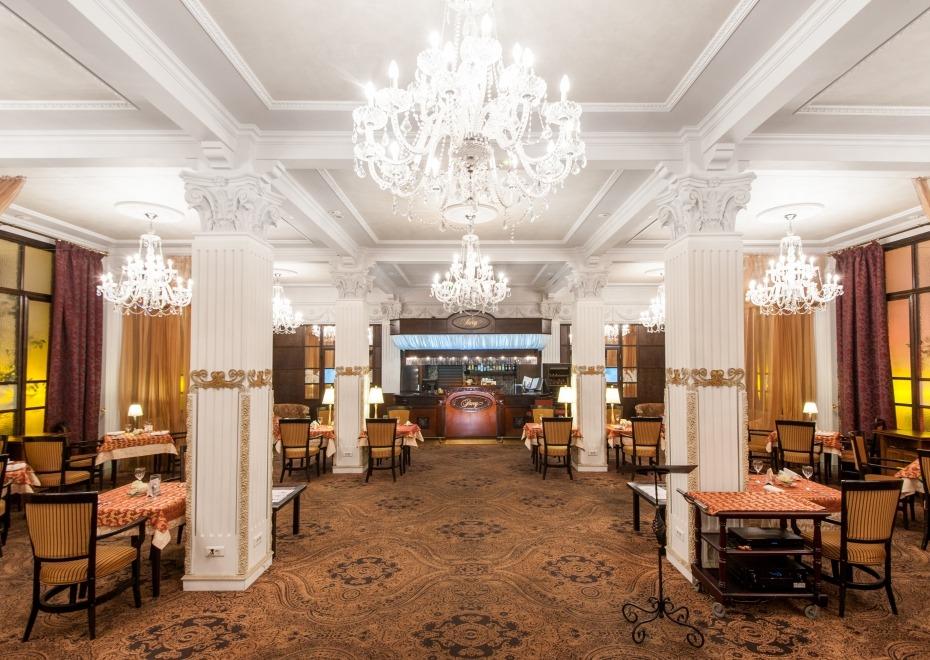 кафе а екатеринбурге в русском народном стиле